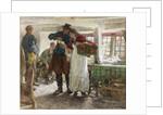 The Smugglers' News by Edgar Bundy