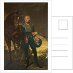 Colonel Sir John Fleming Leicester, Bt by James Northcote
