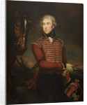Portrait of Sir John Fleming Leicester, Bart., c.1802 by James Northcote