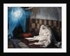 Annunciation by James Jacques Joseph Tissot