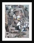 The Disciples of Jesus Baptising by James Jacques Joseph Tissot