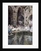 The Pool of Bethesda by James Jacques Joseph Tissot