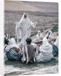 Pater Noster - The Lord's Prayer by James Jacques Joseph Tissot
