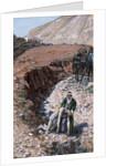 The Good Samaritan by James Jacques Joseph Tissot