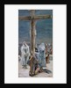 Stabat Mater. Woman Behold Thy Son by James Jacques Joseph Tissot