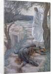 Noli Me Tangere by James Jacques Joseph Tissot