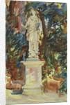Boboli, 1907 by John Singer Sargent