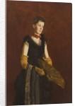 Letitia Wilson Jordan, 1888 by Thomas Cowperthwait Eakins