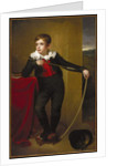 George Taylor II, 1811 by Rembrandt Peale