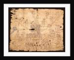 Codex San Pedro Atlapolco by Mexican School