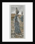 The Holy Virgin in her Youth by James Jacques Joseph Tissot