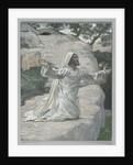 Saint James the Less by James Jacques Joseph Tissot