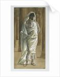 Saint Thomas by James Jacques Joseph Tissot
