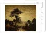 Moonlight, c.1885-89 by Ralph Albert Blakelock