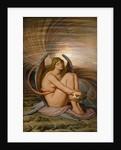 Soul in Bondage, 1891 by Elihu Vedder