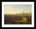 Lowerhouse Print Works, Burnley by English School