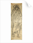 The Good Shepherd by Sir Edward Coley Burne-Jones