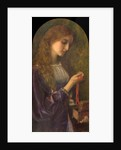 Madeleine by Arthur Hughes