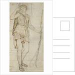 Artemis by William Morris