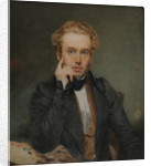 Self-Portrait by Thomas Heathfield Carrick