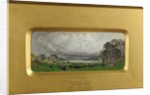 Windermere - A Storm by Ford Madox Brown