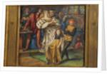 Borgia by Dante Gabriel Charles Rossetti