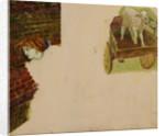 Found by Dante Gabriel Charles Rossetti