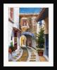 Lefkimi, Corfu, 2006 by Trevor Neal