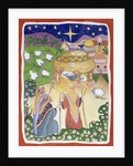 The Three Shepherds, 2005 by Tony Todd