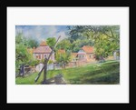 Mesendorf, Transylvania, 2001 by Tim Scott Bolton