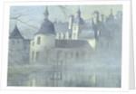 Chateau Tanlay, Tonnere, Burgundy by Tim Scott Bolton