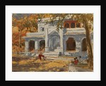 Ramathra Temple by Tim Scott Bolton