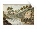 Northumberland Scene by William Beilby