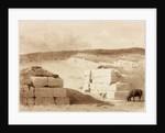 South Gateway, Cawfields, 1848 by Henry Burdon Richardson