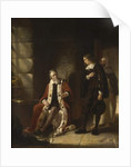 The Interview of Milton with Galileo by Charles Lucy