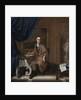 Portrait of an Unknown Man, 1694 by Jan van Goor