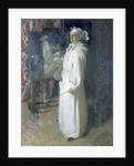 Portrait of the artist, 1908 by William Orpen