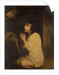The Infant Samuel by Joshua Reynolds