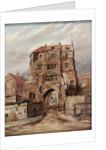 Black Gate by John Teasdale