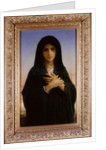The Penitent, 1876 by William-Adolphe Bouguereau