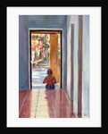 Through the Doorway by Tilly Willis