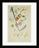 Untitled, No. 629, 1936 by Wassily Kandinsky