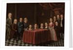 The Savage Family, c.1779 by Edward Savage
