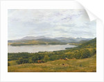The Head of Windermere by John Glover
