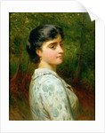 In the Woods by Charles Sillem Lidderdale