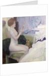 Vanity, 1904 by Otto Friedrich