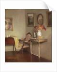 Coin de salon bordelais by Mildred Bendall