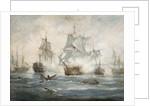 Trafalgar - End Game by Richard Willis