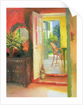 Open Door by William Ireland
