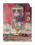 Gilded Mirror by William Ireland